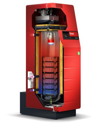 MultiJetR Caldaie A Condensazione Gasolio